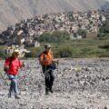 Sentiers berbères et villages du Toubkal
