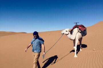 Trek et randonnée Sahara: La Perle du Sahara.